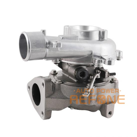 Toyota Hilux  CT16V turbocharger
