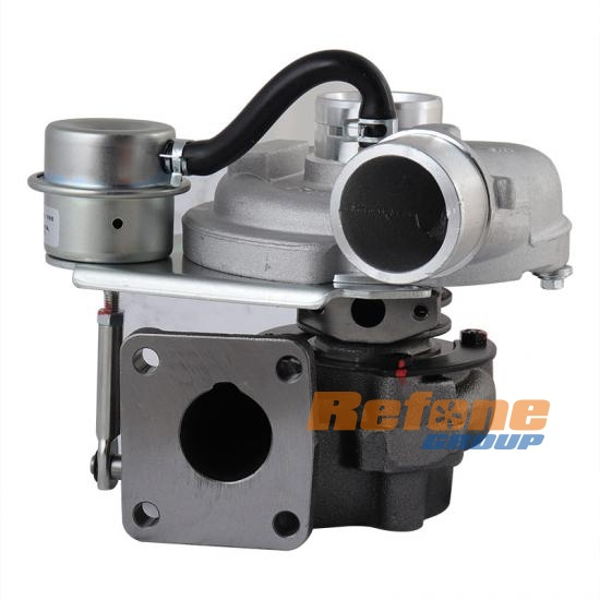 GT1752H Turbocharger 454061-0001 7701044612